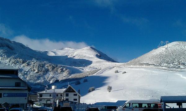 La temporada en Asturias arrancará el 6 de diciembre
