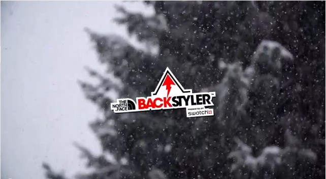Dylan Florit y Jeremy Baud, ganadores de la The North Face Backstyler by Swatch 2013