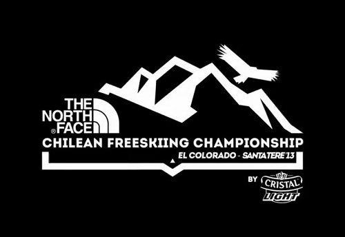 The North Face Chilean Freeskiing Championship
