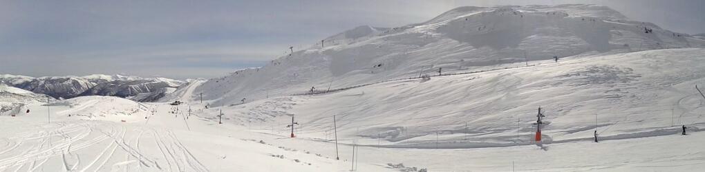 Fuentes de Invierno y Valgrande-Pajares ya calientan la temporada