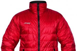 Bergans Light Jacket