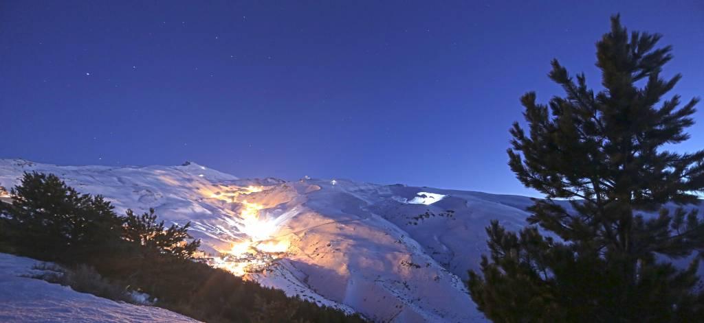 Sierra Nevada intensifica la campaña de promoción