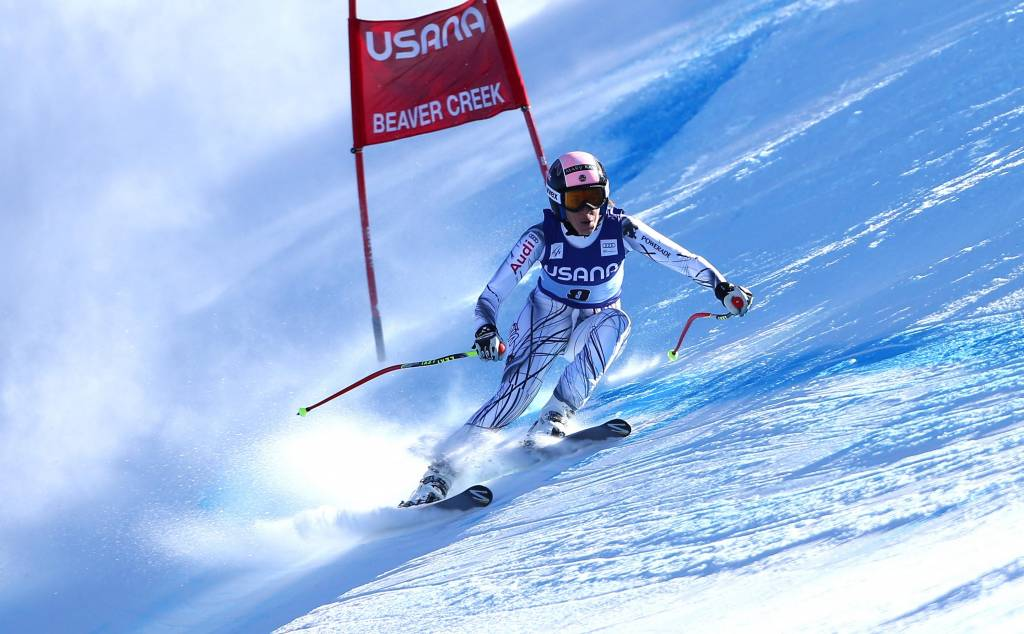 Top 25 de Carolina Ruiz en el SG de Beaver Creek