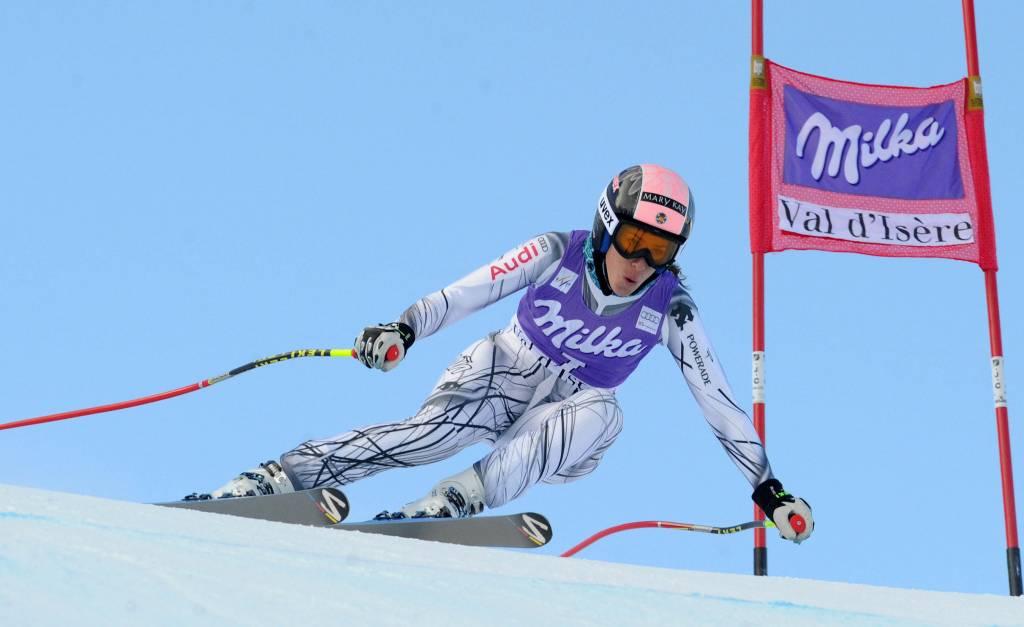 Fin de semana de Copa del Mundo para la RFEDI en esquí alpino