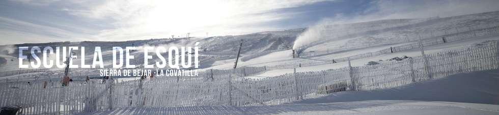 Se buscan profesores de esquí y snowboard