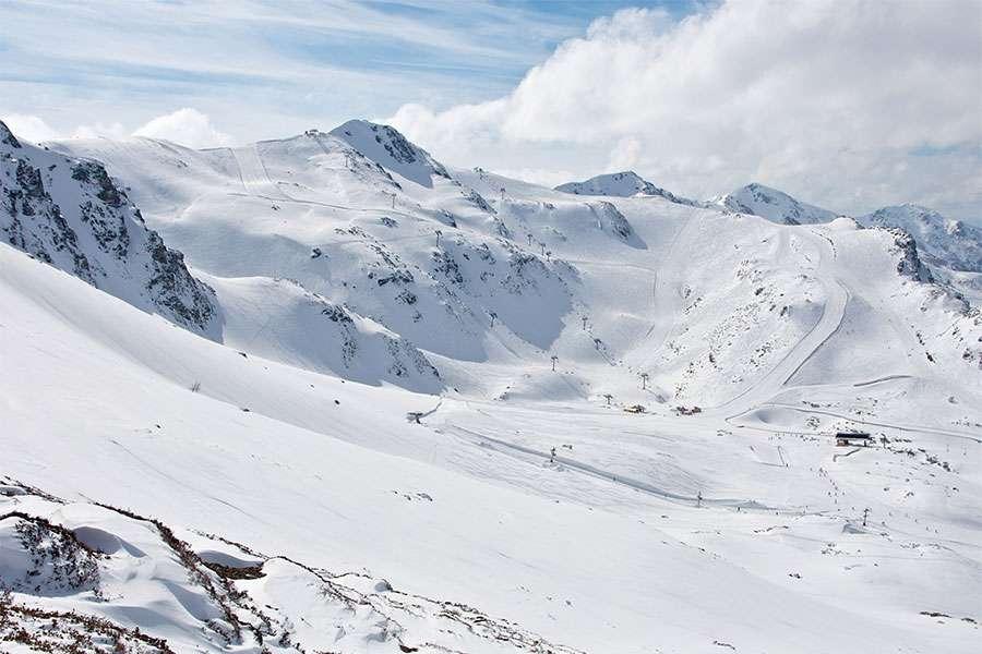 Asturias frena la unión entre San Isidro y Fuentes de Invierno