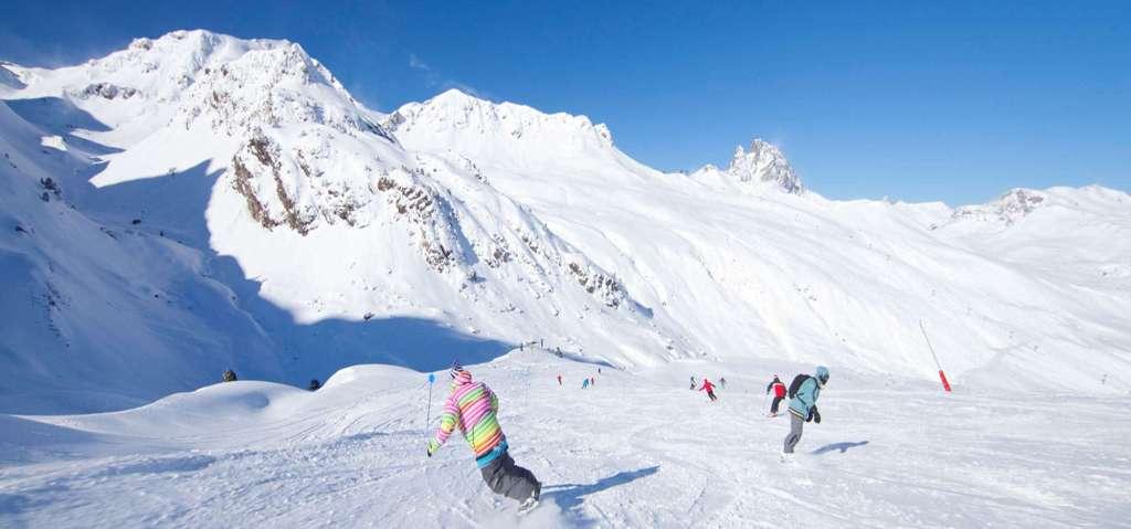 234 km esquiables en Aramón para este fin de semana
