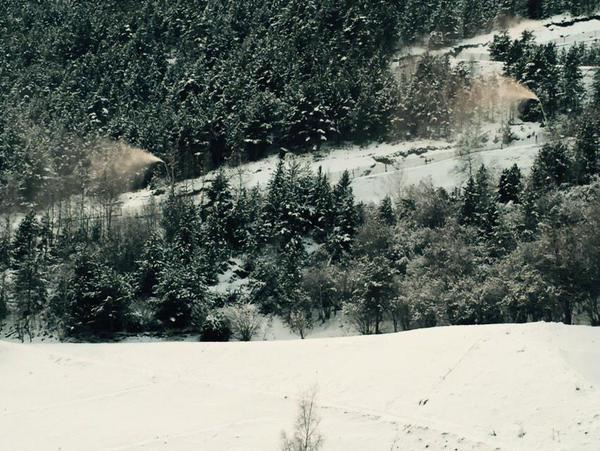 Un joven esquiador pierde la vida en Arinsal