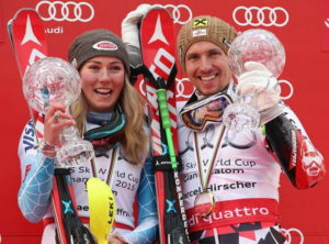 ALPINE SKIING - FIS WC Meribel