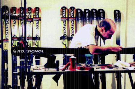 Bricoski te enseña a ser skiman