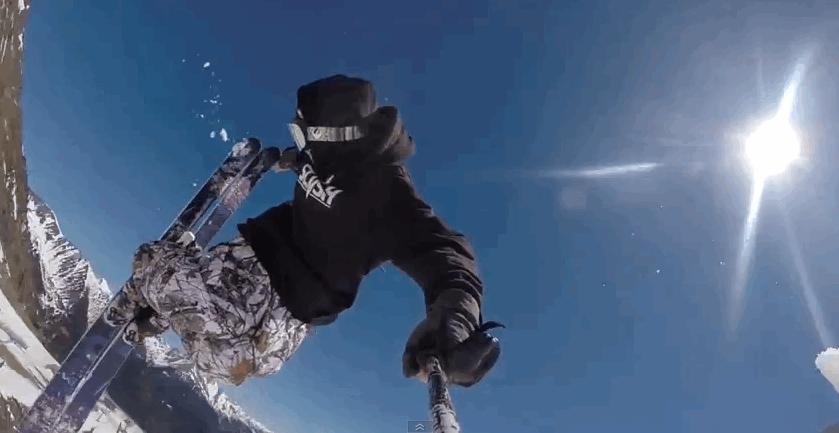VÍDEO: VALLNORD SNOWPARKS Chapter 6 Ski