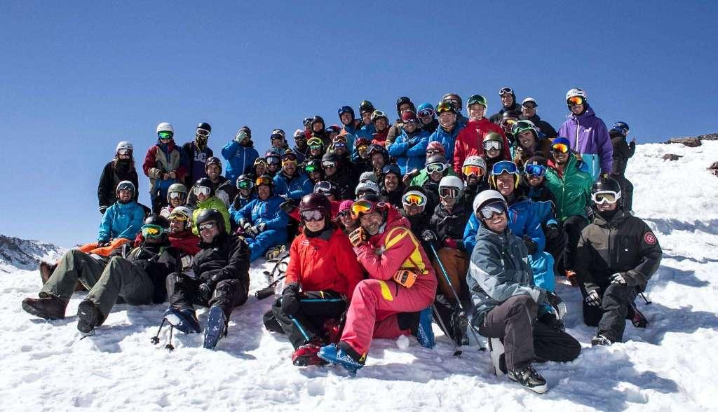 El IAD abre el plazo de inscripción para los cursos de Nivel I-II de Esquí Alpino y Snowboard 2015-16