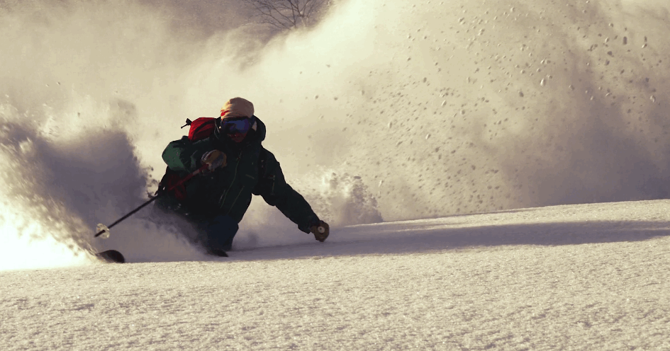 VÍDEO FREESKI: Volumen II, The Warmth of Winter