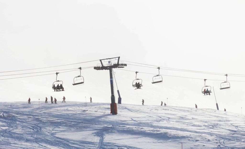 Grandvalira inicia la temporada con 93 km esquiables y unas condiciones excepcionales