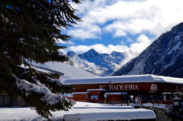 Vuelve la BBB Ski Race Experience a Baqueira Beret con mucha nieve