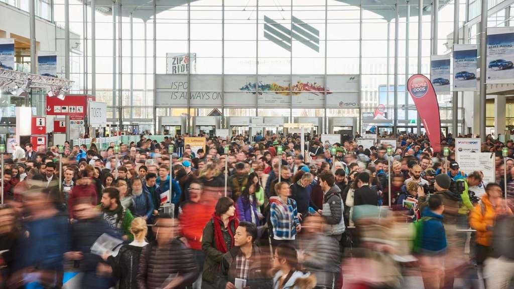 Éxito de Ispo Múnich con más de 80.000 visitantes