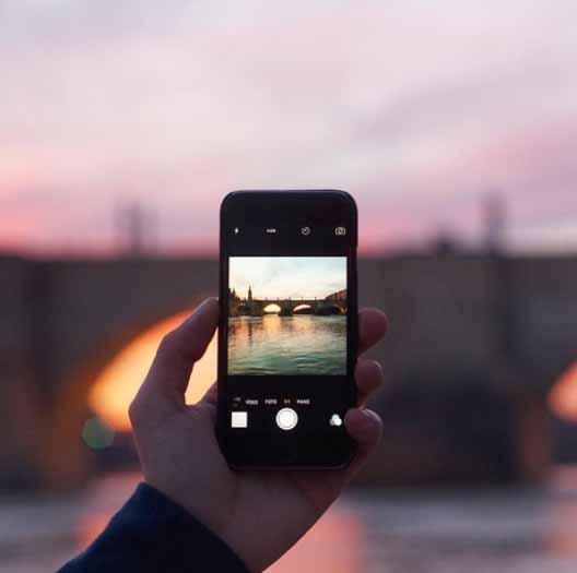 La academia de Instagram llega a Formigal-Panticosa para que aprendáis los mejores trucos de la aplicación