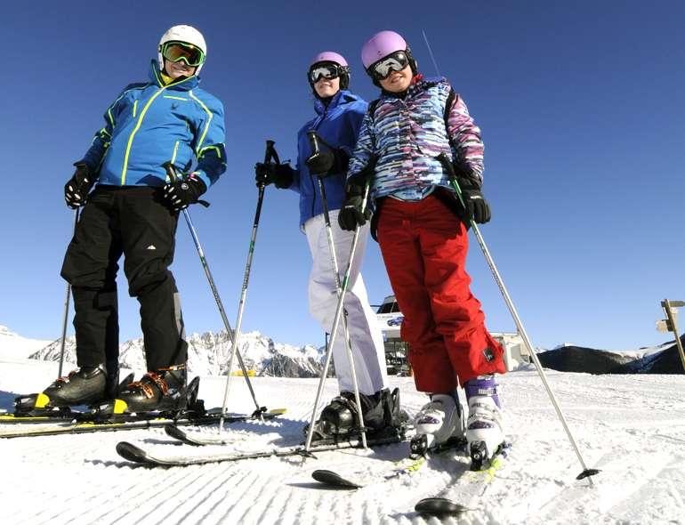 ¡Esquiar la última semana de la temporada en Cerler tiene premio!