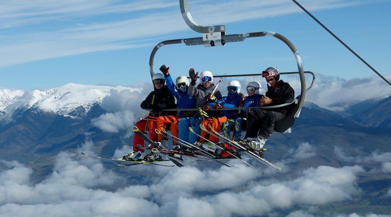 Masella cierra la temporada más larga de los Pirineos