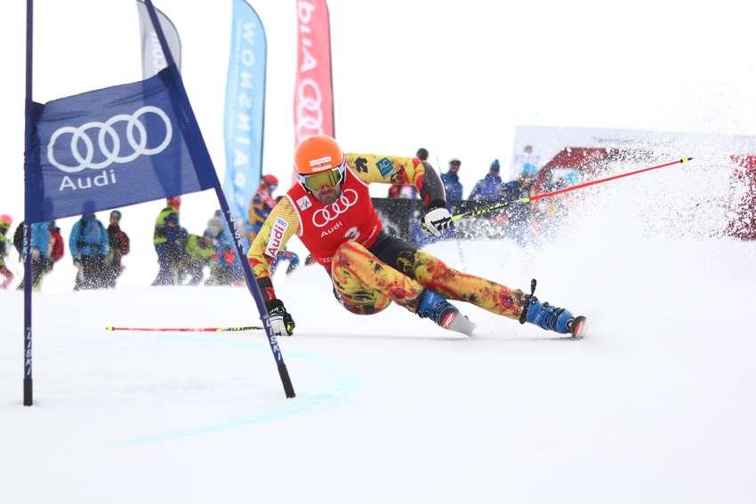 Los esquiadores españoles RFEDI competirán en las Copas del Mundo de Levi y Val d'Isère