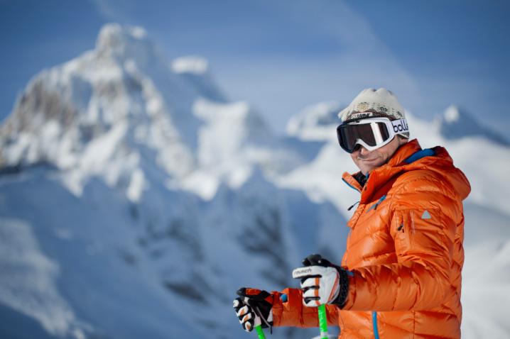 Candanchú necesita cubrir 90 plazas de profesores de esquí