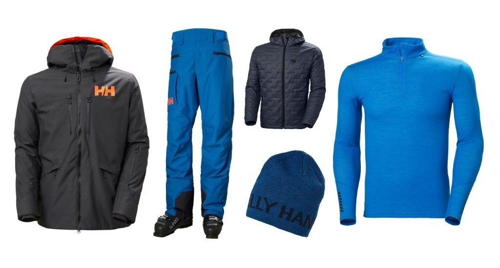Equipacion-HellyHansen-Esquiadores-Concurso-Solo-Nieve