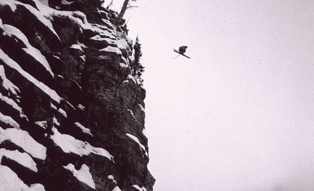 Jamie Pierre, el gran salto