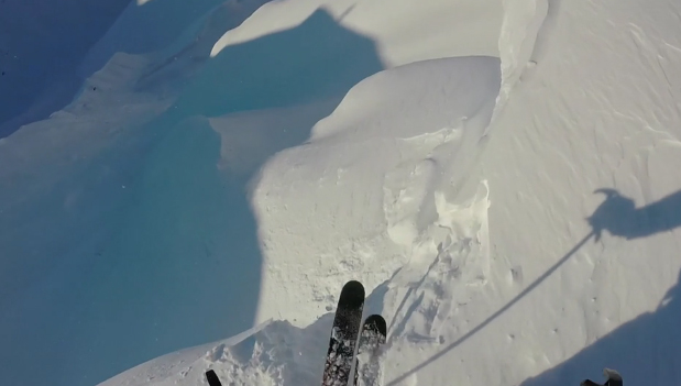 Vídeo: Early Season Alaska