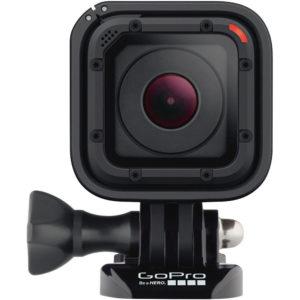 GoPro Hero4 Session test