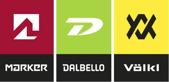 Marker, Dalbello y Völkl, la nueva cara de una fuerte alianza