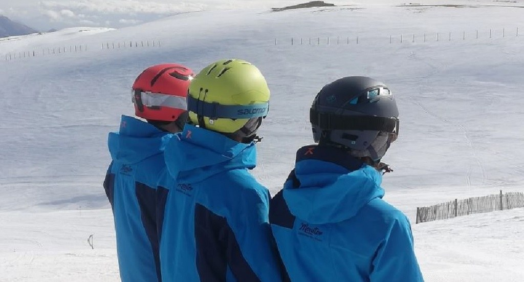 ropa de esquí Reforcer
