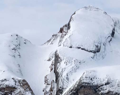 Recuerda, si vas a esquiar fuera pista…