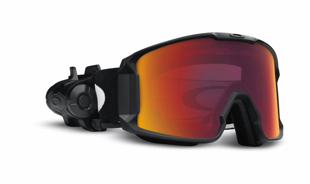 Oakley Prizm Inferno, una tecnología pionera antivaho