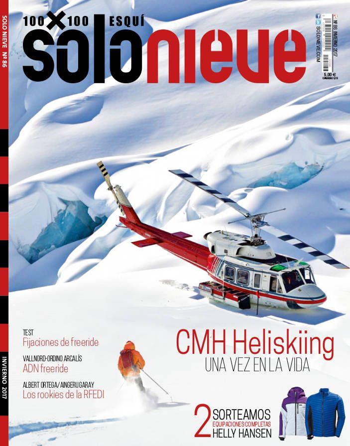 Revista Solo Nieve nº86