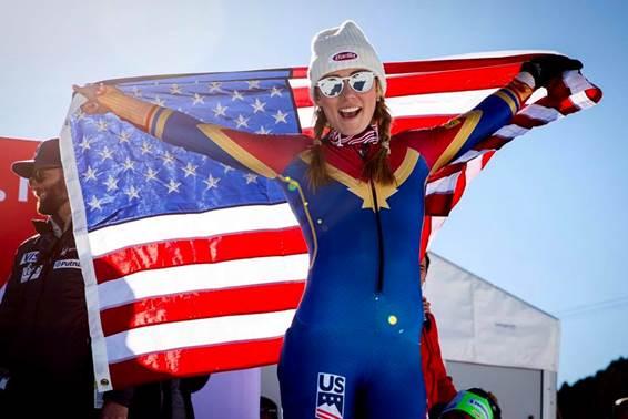 Los Súper Héroes de Marvel visitaron el Mundial de St.Moritz
