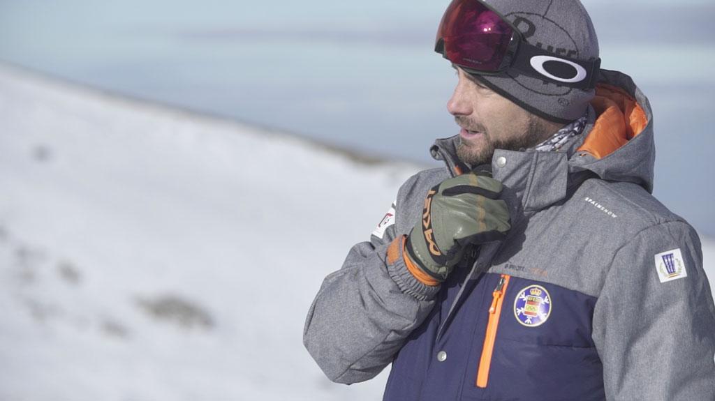 Israel Planas, entrenador de Snowboard cross de la RFEDI, ha fallecido en Barcelona