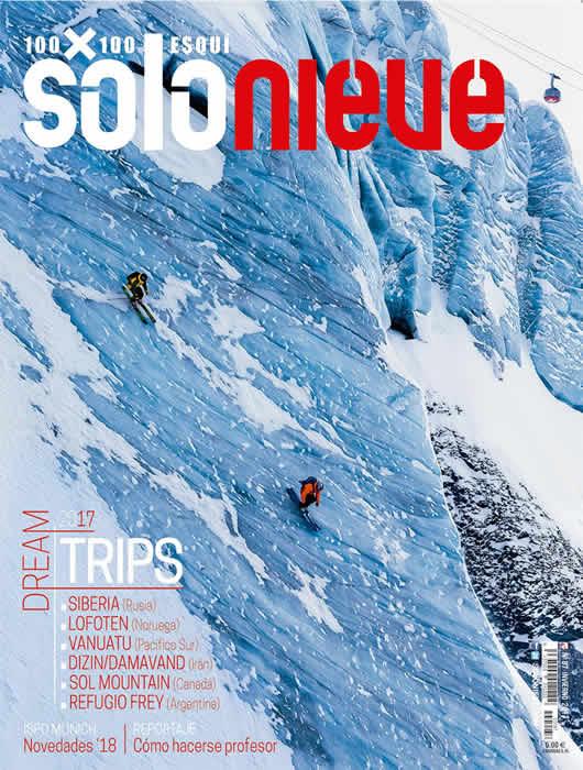 Revista Solo Nieve nº87