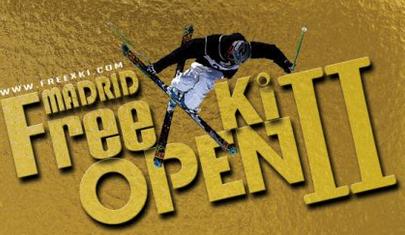 Ya calienta el Madrid Freexki Open II
