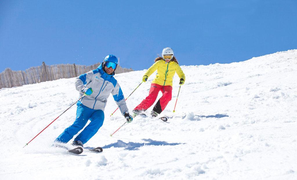 Grandvalira despide la campaña de nieve con un incremento de forfaits vendidos