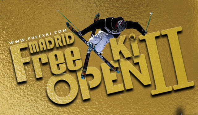 Llegan los Campeonatos de Madrid Freestyle & Open (Madrid Freexki Open II)