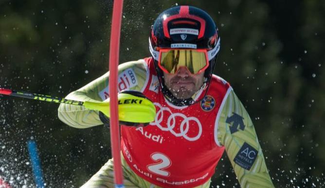 Top 10 ejercicios recomendados en esquí alpino
