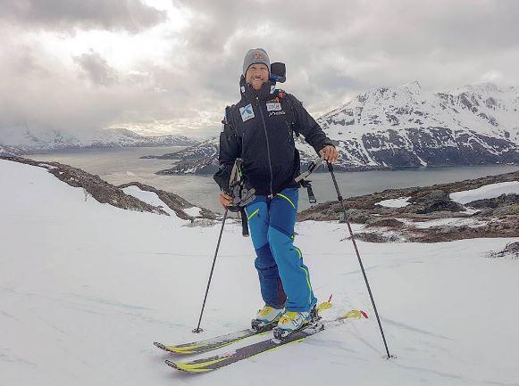 Svindal vuelve a calzarse los esquís
