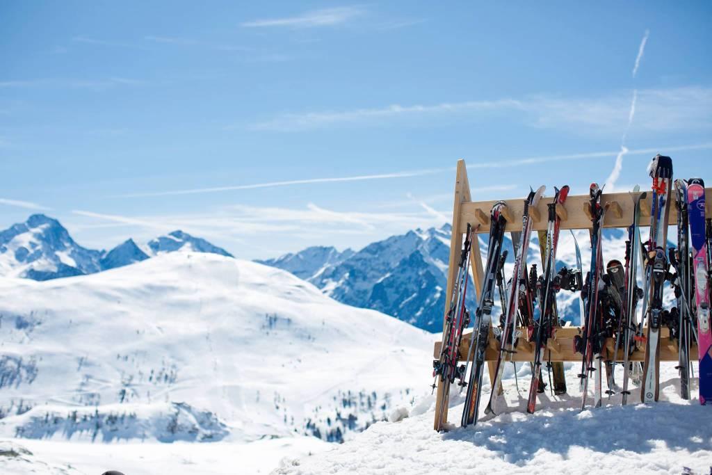 10 consejos para elegir tus esquís