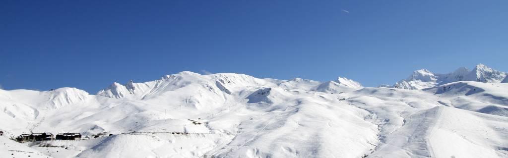 Celebra el 50 aniversario del dominio esquiable de Les Agudes, Peyragudes