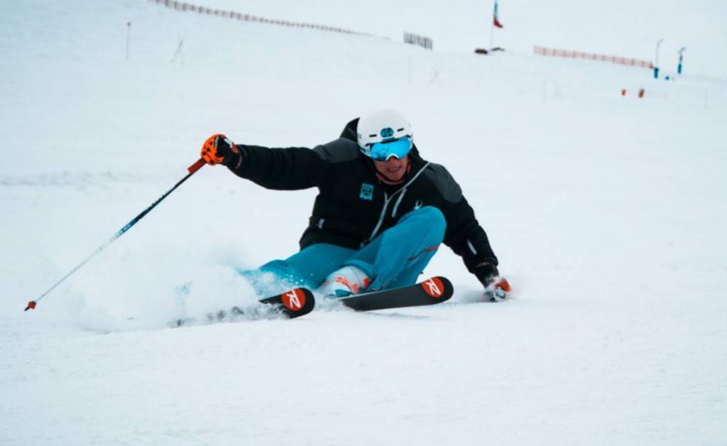 Nuevo drama en el descenso, joven esquiador de 17 años muere en Lake Louise