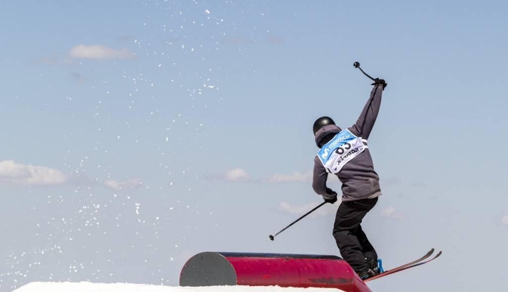Nace la Copa de España Movistar de Snowboard y Freestyle