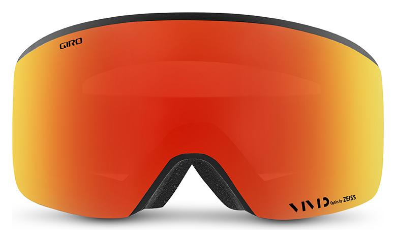 Giro ViVid, llegan las lentes de nueva generación para la nieve