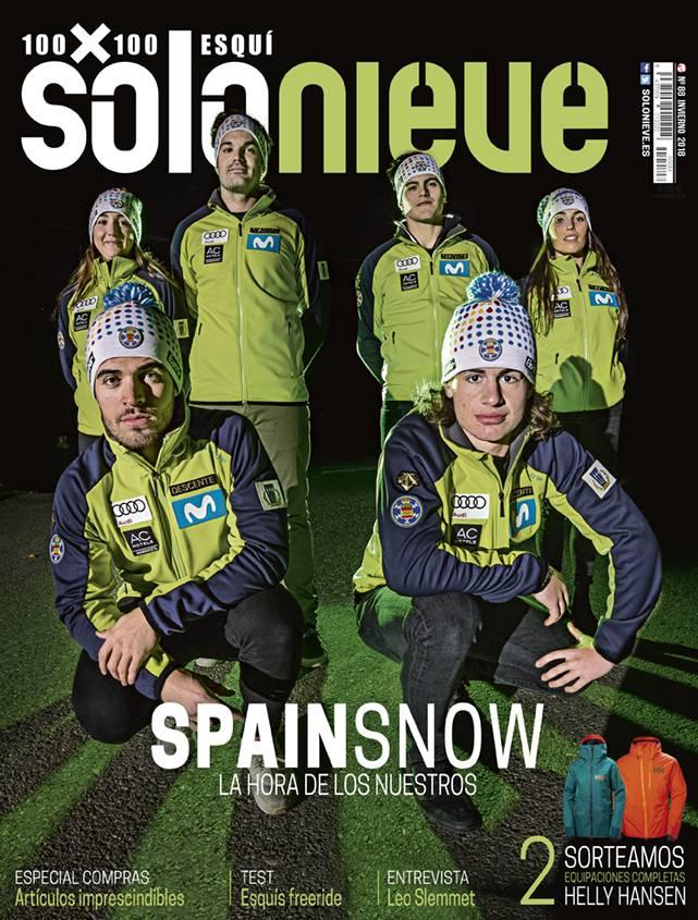 Revista Solo Nieve nº88