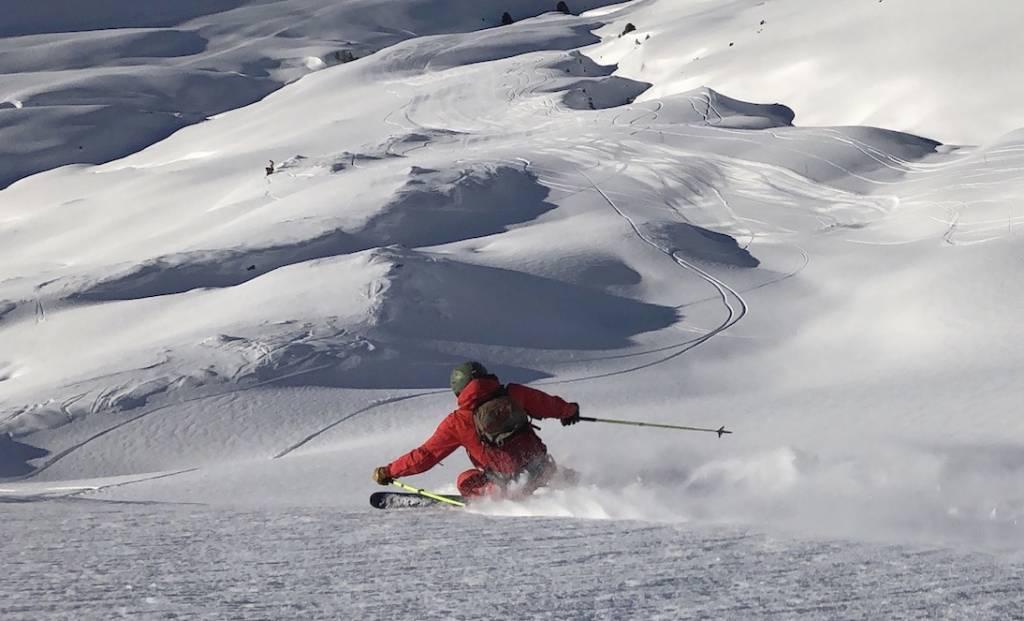 Casi pleno de aperturas en las estaciones de esquí españolas para Navidad