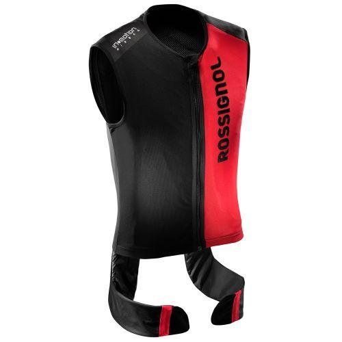 Así funciona el Airbag de esquí de Rossignol, In & Motion